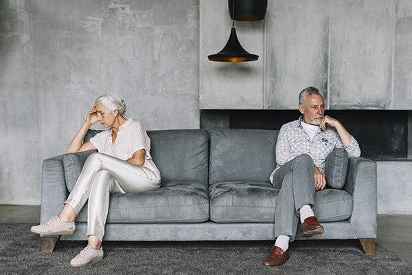 Thérapie de couple - Lyon